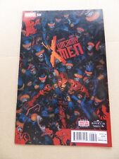 Uncanny X-Men (3rd series) 26 . Marvel 2014 . VF
