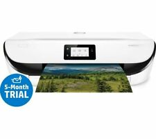 New HP ENVY 5032 Multifunctional Printer + 5 MONTHS FREE INSTATNT INKS,