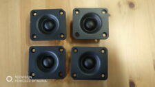 2 pair (4pcs) Vifa thmphany 20MM dome NEO magnet Tweeter ,DIY mini hifi speaker