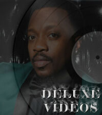 Anthony Hamilton Music Videos R&B (1 DVD) 18 Music Videos