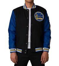 UNK Golden State Warriors Wool Jacket