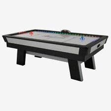 ATOMIC Top Shelf 7.5 Ft LED Arcade Air Powered Hockey Table