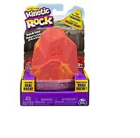 Spin Master - Kinetic Rock 6036215 Single Pack Refil 170 Gr. Rot