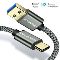 USB-C to USB-A Fast Charging Cable for 2018 New iPad Pro Macbook A1990 A1989 lot