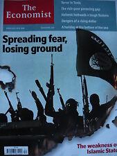 March The Economist News & Current Affairs Magazines