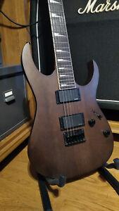 Guitarra Eléctrica Ibanez GRG121DX WNF con pastillas EMG H4