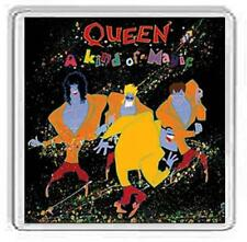 Queen Rock Music Memorabilia