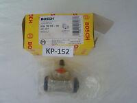 Bosch 0 204 116 180-Radbremszylinder; hinten 0204116180 #KP-152