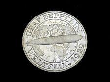 Luftftahrt Münzen der Inflation & Weimarer Republik