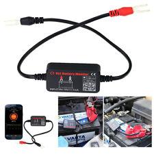 Portable 12V Bluetooth4.0 Car Battery Measurement Monitor Tester Diagnostic Tool