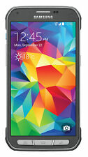 Samsung Galaxy S5 Active 16GB GSM AT&T Smartphone-Grey-Fair