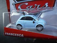 DISNEY PIXAR CARS *CHASE* FRANCESCA 2013 SAVE 6% GMC