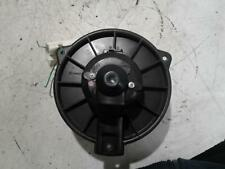 TOYOTA ECHO 2005 HEATER FAN MOTOR 10/99-12/05