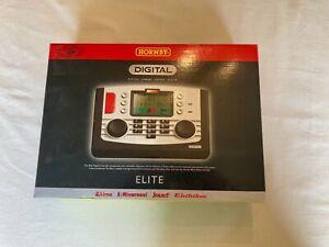 hornby R8214 elite dcc controller
