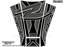 BMW F900R F900 R 2020 Motorcycle Tank Pad Protector Gel Paint Protection