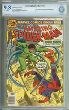 AMAZING SPIDER-MAN (SPIDERMAN ) #157 CBCS 9.8 WHITE PAGES