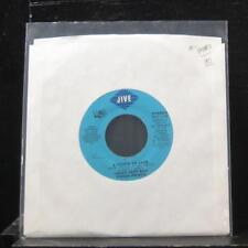 """Jazzy Jeff and Fresh Prince - A Touch Of Jazz 7"""" Mint- 1042-7-JAB Vinyl 45 Promo"""
