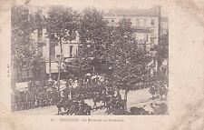 TOULOUSE 66 la revue sur les boulevards parade militaire