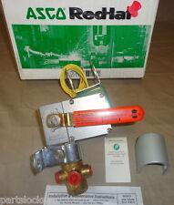 ASCO HB8308B40 ELECTRIC SOLENOID VALVE 120V 3-WAY 1/4