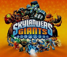 Skylanders Giants Trading Cards Individual Power Screen Shots Base Cards 50-65