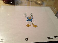 6 of Disney's Donald Duck cells-Chemist near Sequence 6 production drawing