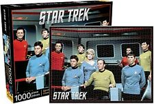 Puzzle - Star Trek Original Series - 1000-teilig  690mm x 510mm (nm)