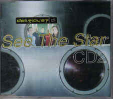 Delerious D- See The Star cd maxi single incl video