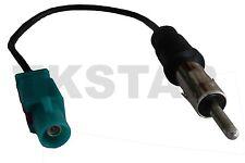 Fakra m auf DIN ISO Conector Antenas Cable Adaptador Para Audi Bmw Vw Skoda