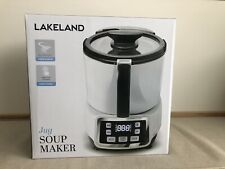 Lakeland Jug Soup Maker
