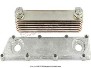 SAAB 9-5 900 9000 (1994-2003) Engine Oil Cooler O.E.M. + 1 YEAR WARRANTY