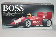 VINTAGE 1993 HUGO BOSS INDY RACE CAR REMOTE CONTROL