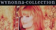 WYNONNA JUDD 1997 COLLECTION PROMO POSTER ORIGINAL