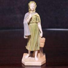 Multi Figurine Decorative Royal Worcester Porcelain & China