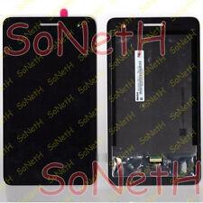 TOUCH SCREEN + LCD DISPLAY ASSEMBLATI HUAWEI MediaPad T1 T1-701 T1-701U Nero
