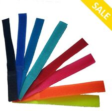 20pcs Reusable Nylon Strap Hook and Loop Cable Cord Ties Tidy Organiser Strong