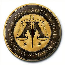 Harry Potter Anstecker Ministry Of Magic 2.5 Cm Badge PB2362