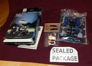 Zoids TERRAZOID Glidoler RMZ-02 TOMY 1981 w box Parts Bags are Sealed