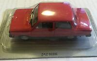 """DIE CAST """" ZAZ 968M """" AUTO DELL' EST SCALA 1/43"""