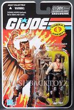 2017 GI Joe Cobra Raptor Club Exclusive Subscription FSS 5.0 MOC
