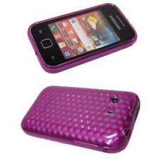caseroxx TPU-Case for Samsung S5360 Galaxy Y in pink made of TPU
