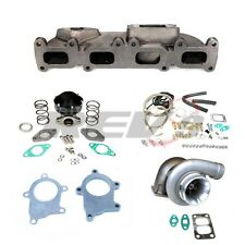 NEON SRT4 SRT-4 CHRYSLER PT CRUISER GT35 TOP MOUNT TURBO KIT SET MAX UP TO 500HP
