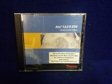 Aria 1.6.2 f1 DVD Operating System Software Thermo part# CH-953266