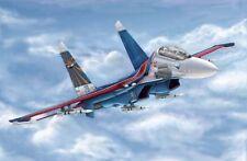 Trumpeter 1/144 Su-27UB Flanker C Russian # 03916