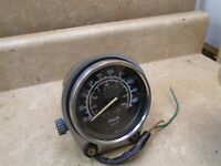 Honda 450 CMX REBEL CMX450 Speedometer 1986 HB539