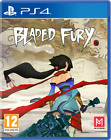 Bladed Fury PS4 Neuf sous blister