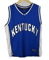 University of Kentucky Wildcats Basketball #50 Colosseum Jersey Size XL UK