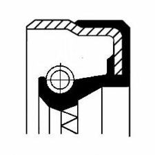 CORTECO Shaft Seal, differential 01020315B