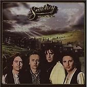 Smokie (Smokey) - Changing All the Time (2007)  CD  NEW/SEALED  SPEEDYPOST