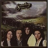 Smokie (Smokey) - Changing All the Time (2016)  CD  NEW/SEALED  SPEEDYPOST