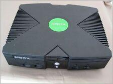 Microsoft Xbox 8 Go Noir Console Sans Accessoires